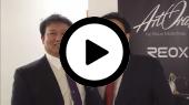 Intervista al gruppo di Odontotecnici Koreani