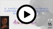 Il mock-up estetico- funzionale - motivazionale per la diagnosi in riabilitazione orale