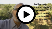 Jurgen invites you to 2nd Art Oral Day - 14 may 2016